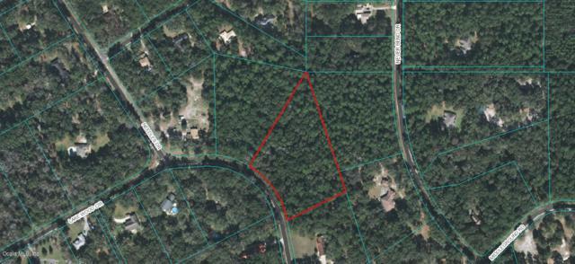 0 Lakewood Circle, Ocala, FL 34472 (MLS #559962) :: Realty Executives Mid Florida