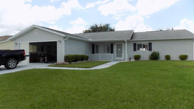 17770 SE 96th Court, Summerfield, FL 34491 (MLS #559969) :: Realty Executives Mid Florida