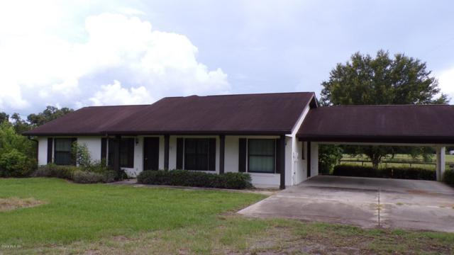 8311 W Anthony Road, Ocala, FL 34479 (MLS #559970) :: Realty Executives Mid Florida