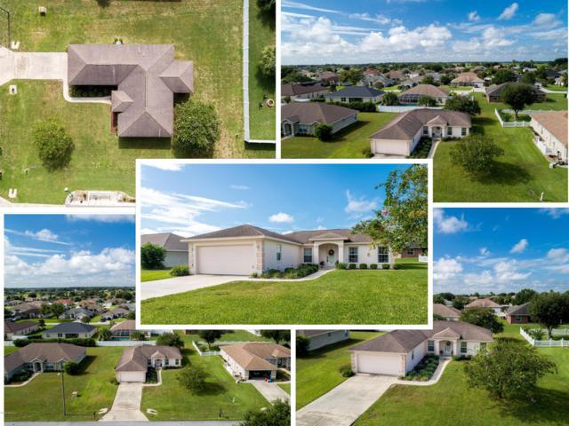 5650 SW 87th Lane, Ocala, FL 34476 (MLS #560001) :: Bosshardt Realty