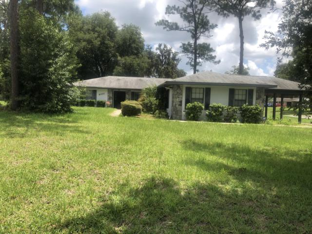 8101 SW 100 Lane Road Road, Ocala, FL 34481 (MLS #560017) :: Bosshardt Realty