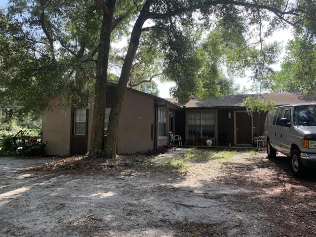 3340 NE 56th Ave All Units Avenue, Silver Springs, FL 34488 (MLS #560037) :: Realty Executives Mid Florida