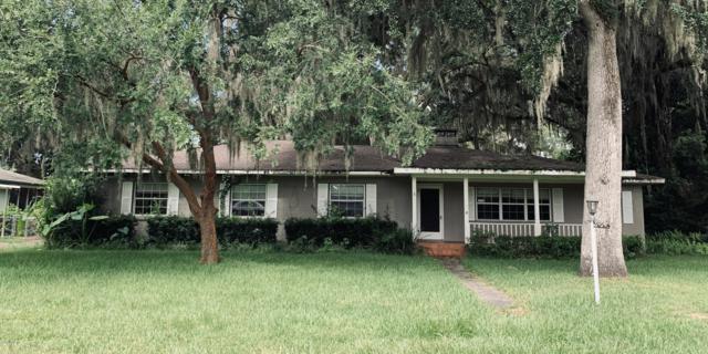 416 SE 29th Terrace, Ocala, FL 34471 (MLS #560041) :: Bosshardt Realty