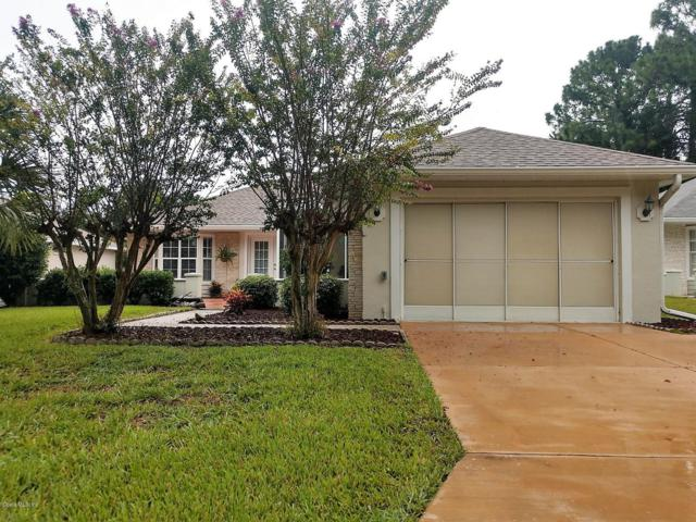7213 SW 115th Place, Ocala, FL 34476 (MLS #560048) :: Bosshardt Realty