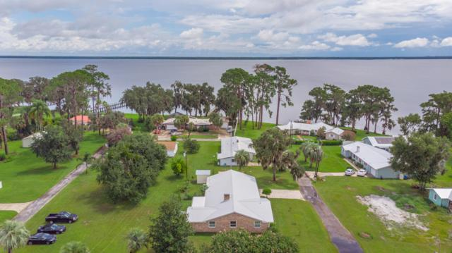 111 Paradise Circle, Crescent City, FL 32112 (MLS #560055) :: Bosshardt Realty
