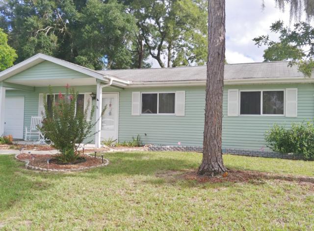 8208 SW 106th Place, Ocala, FL 34481 (MLS #560063) :: Bosshardt Realty