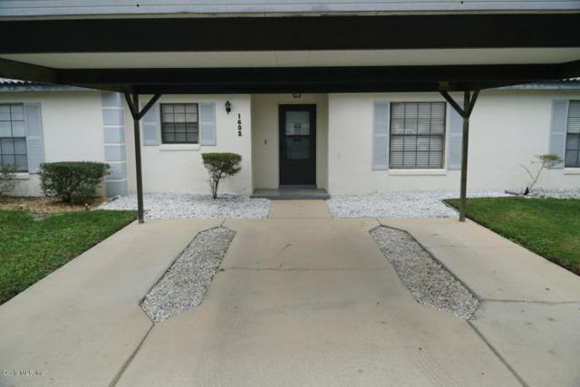 1701 SE 24th Road #1602, Ocala, FL 34471 (MLS #560070) :: Bosshardt Realty