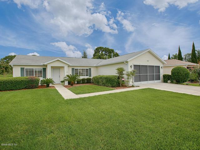 13847 SE 85th Circle, Summerfield, FL 34491 (MLS #560093) :: Bosshardt Realty