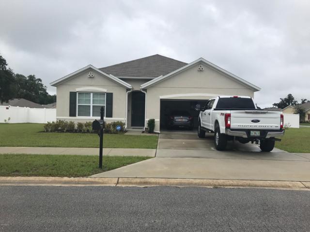 2811 NE 44th Road, Ocala, FL 34470 (MLS #560111) :: Bosshardt Realty