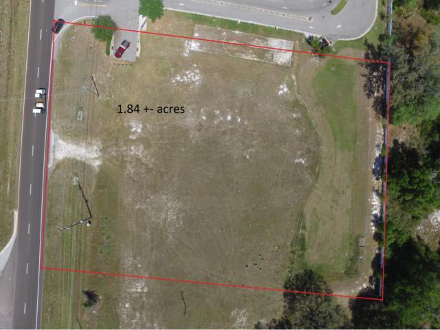 27830 Us-27, Leesburg, FL 34748 (MLS #560125) :: Bosshardt Realty