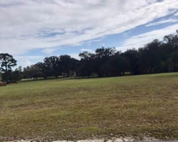 0 NE 61 Avenue Road, Silver Springs, FL 34488 (MLS #560142) :: Realty Executives Mid Florida