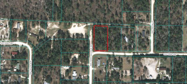 TBD SW 22ND Lane, Ocala, FL 34481 (MLS #560167) :: Pepine Realty