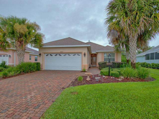 8700 SW 88th Place, Ocala, FL 34481 (MLS #560168) :: Bosshardt Realty
