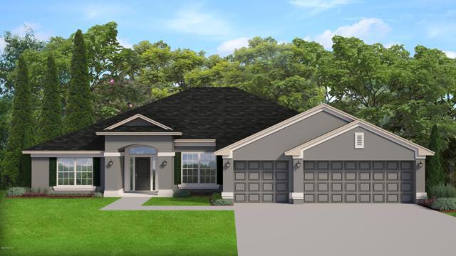 3995 SW 112th Street, Ocala, FL 34476 (MLS #560175) :: Bosshardt Realty
