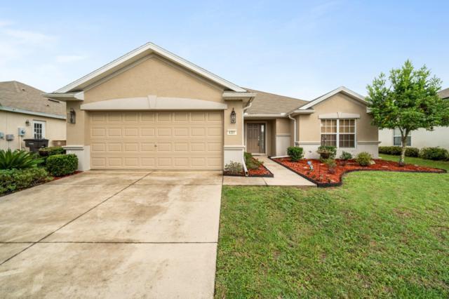 4301 SW 54th Court, Ocala, FL 34474 (MLS #560190) :: Bosshardt Realty