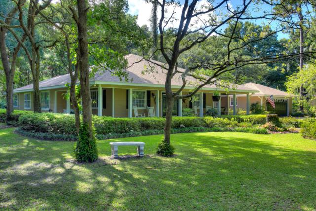9583 SW 74th Avenue, Ocala, FL 34476 (MLS #560192) :: Bosshardt Realty
