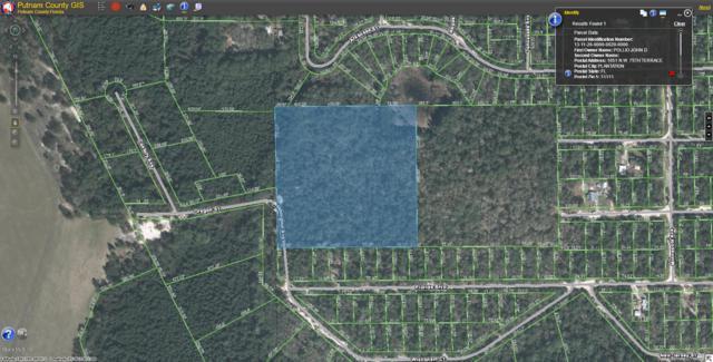 106 Washington Avenue, SATSUMA, FL 32189 (MLS #560210) :: Bosshardt Realty