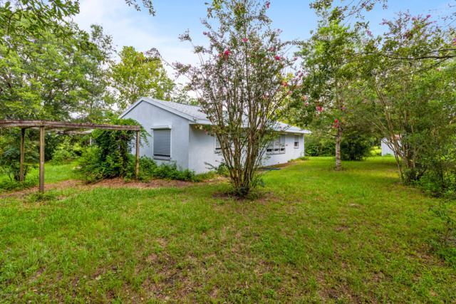 7230 SE 160TH Ave Avenue, Morriston, FL 32668 (MLS #560229) :: Bosshardt Realty