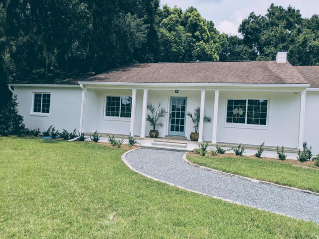 1241 SE 16th Street, Ocala, FL 34471 (MLS #560234) :: Bosshardt Realty
