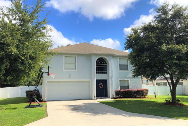4547 SE 32nd Place, Ocala, FL 34480 (MLS #560269) :: Thomas Group Realty