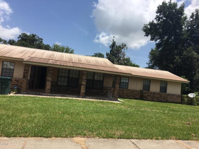1915 SW 3rd Street, Ocala, FL 34471 (MLS #560271) :: Bosshardt Realty