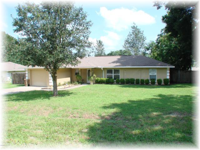 6735 SE 52nd Place, Ocala, FL 34472 (MLS #560272) :: Bosshardt Realty