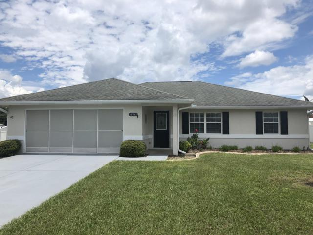 10753 SE 73rd Court, Belleview, FL 34420 (MLS #560296) :: Realty Executives Mid Florida