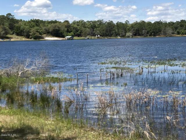 240 Cue Lake Drive, Hawthorne, FL 32640 (MLS #560300) :: Bosshardt Realty