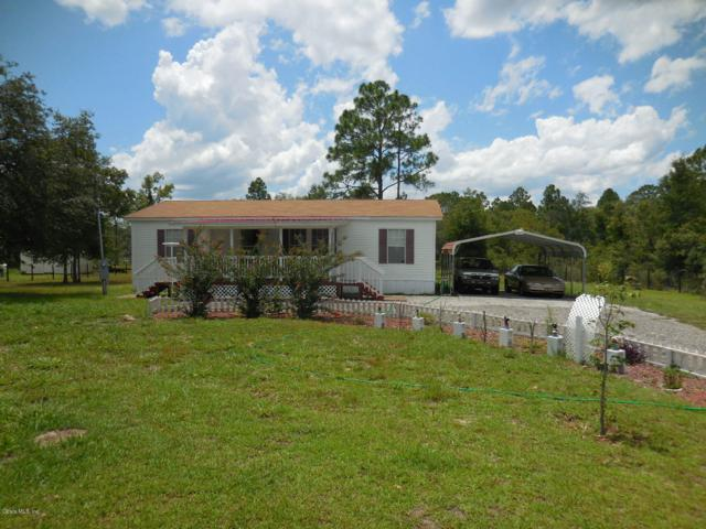 11090 NE 106th Court, Archer, FL 32618 (MLS #560330) :: Bosshardt Realty