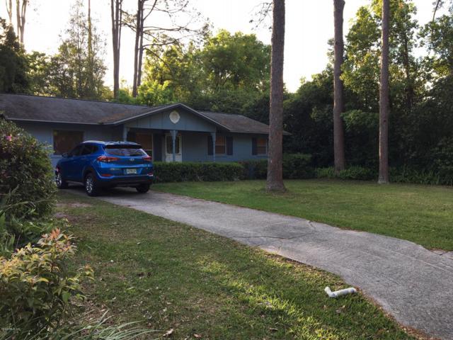1123 SE 33rd Avenue, Ocala, FL 34471 (MLS #560340) :: Bosshardt Realty