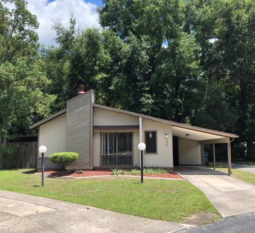 1809 SW 29th Terrace, Ocala, FL 34474 (MLS #560345) :: Pepine Realty