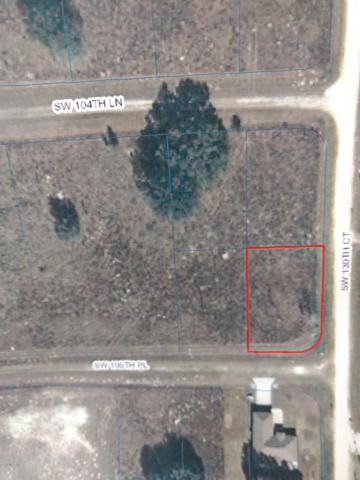 0 SW 105th Place, Dunnellon, FL 34432 (MLS #560346) :: Bosshardt Realty