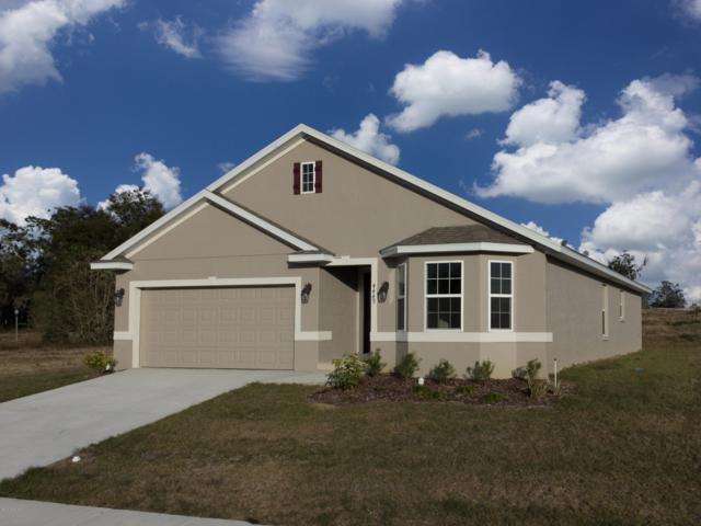 4449 NW 2nd Court, Ocala, FL 34475 (MLS #560401) :: Bosshardt Realty