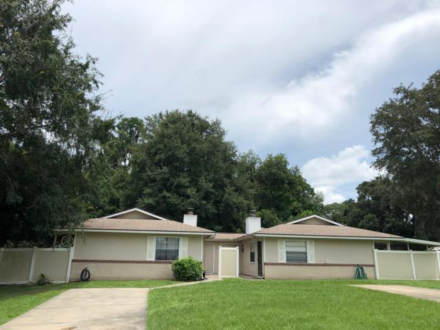 12055 SE 61st Ct All Units Court, Belleview, FL 34420 (MLS #560404) :: The Dora Campbell Team