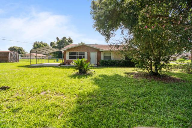 6725 NW 14th Avenue, Ocala, FL 34475 (MLS #560418) :: Thomas Group Realty