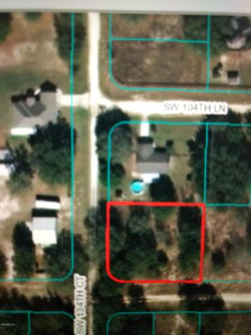 TBD SW 105th Place, Dunnellon, FL 34432 (MLS #560433) :: Bosshardt Realty