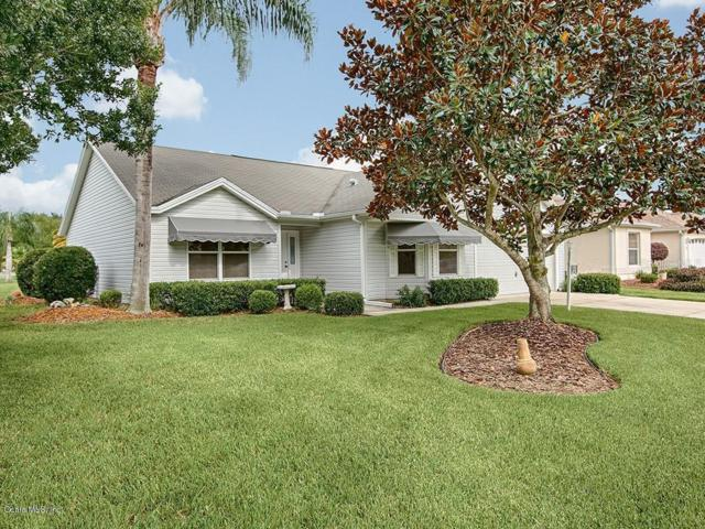 1315 Fortaleza Drive, The Villages, FL 32162 (MLS #560439) :: Realty Executives Mid Florida