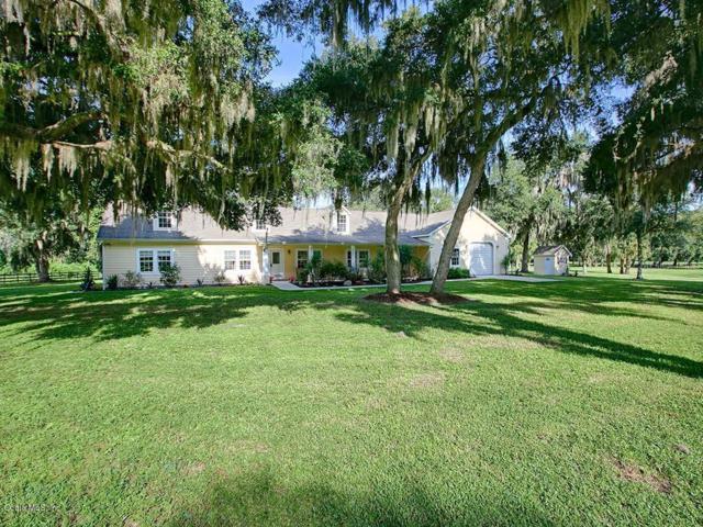 14432 Lake Yale Road Road, Umatilla, FL 32784 (MLS #560443) :: Bosshardt Realty