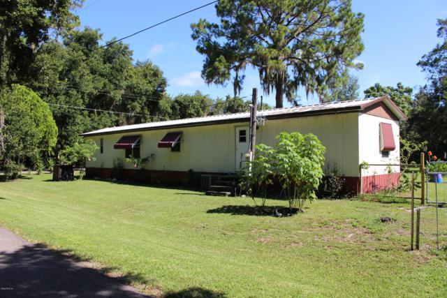 12701 SE 143rd Avenue, Ocklawaha, FL 32179 (MLS #560464) :: Bosshardt Realty