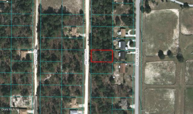TBD SW 140 Court, Ocala, FL 34481 (MLS #560468) :: Bosshardt Realty