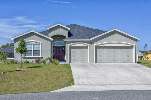9852 SW 54th Avenue, Ocala, FL 34476 (MLS #560486) :: Bosshardt Realty