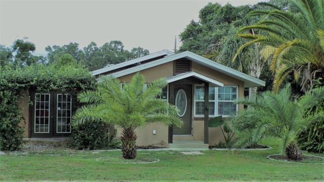 13581 SE 124th Lane, Ocklawaha, FL 32179 (MLS #560500) :: Bosshardt Realty