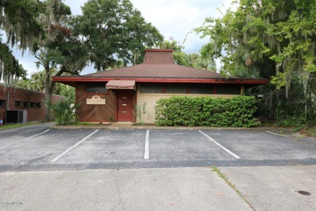 321 NW 3rd Avenue, Ocala, FL 34475 (MLS #560504) :: Bosshardt Realty
