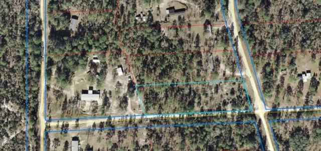 11830 NE 101st Terrace, Archer, FL 32618 (MLS #560520) :: Bosshardt Realty