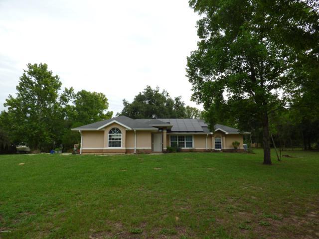 13371 NE Hwy 27A, Williston, FL 32696 (MLS #560532) :: Bosshardt Realty