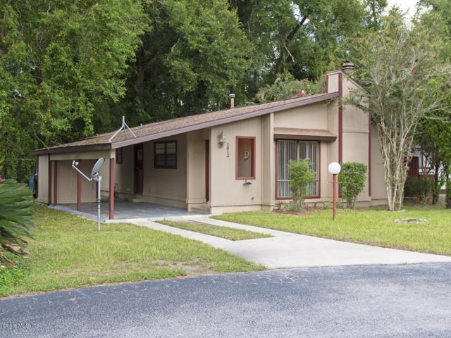 1812 SW 29th Terrace, Ocala, FL 34474 (MLS #560544) :: Pepine Realty