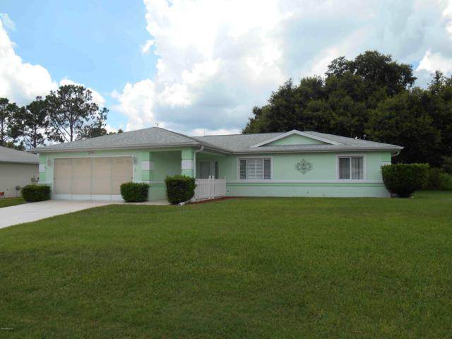 10098 SW 62 Terrace Road, Ocala, FL 34476 (MLS #560548) :: Bosshardt Realty