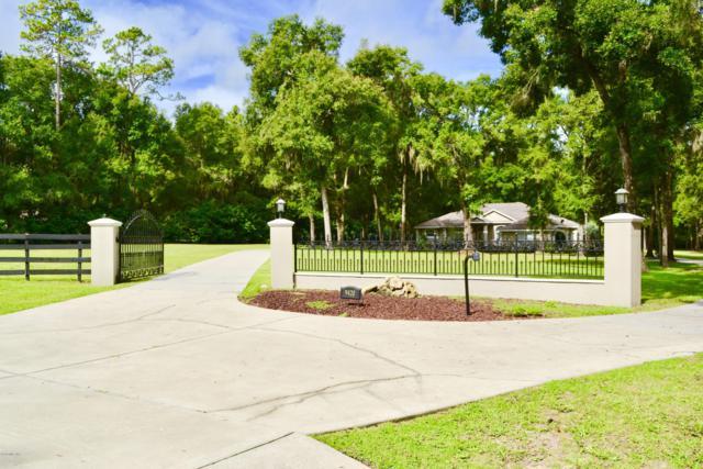 9420 SE 7th Avenue Road, Ocala, FL 34480 (MLS #560552) :: Bosshardt Realty