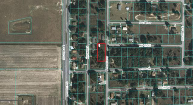 0 NW 59th Ave, Ocala, FL 34482 (MLS #560554) :: Bosshardt Realty