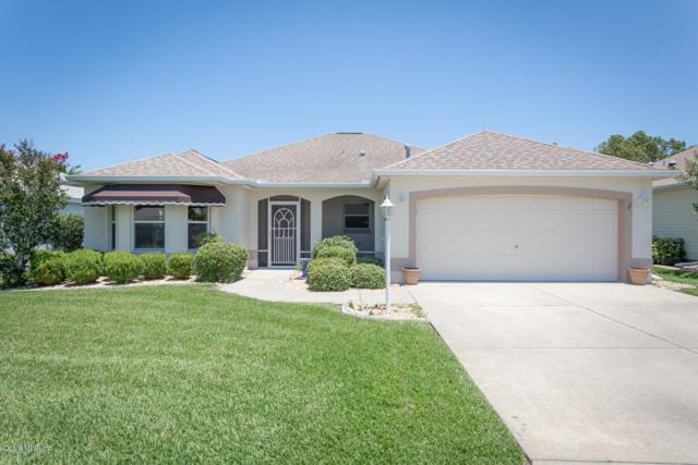 1277 Addison Avenue, The Villages, FL 32162 (MLS #560559) :: Realty Executives Mid Florida